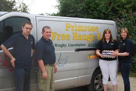 Primrose Free Range Eggs